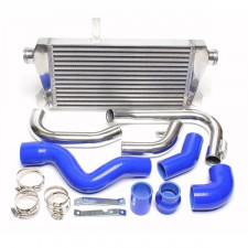 Intercooler Audi A4 B6 1,8 T