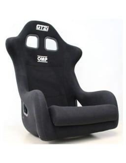 Siège Baquet en Fibre GT2i Race-L FIA By OMP