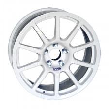 Jante Fullrace A 7X16 4X100 ET30 60.1 Blanc