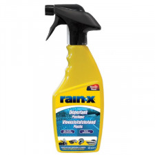 Repellente Rain X Plastica 500ML