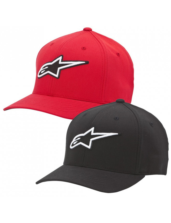Corporate Alpinestars Cap