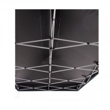 GT2i Pro Aluminium Structure Only for Foldable Tent 3X6M