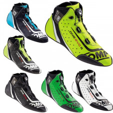 Bottines FIA OMP One Evo R
