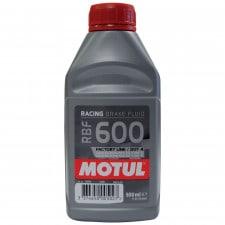 Liquido Freni Motul RBF 600 1/2 L