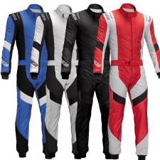 Sparco X-light RS-7 Suit