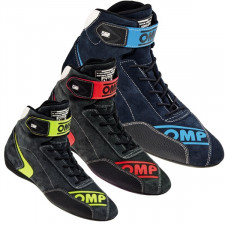 OMP First Evo FIA Boots