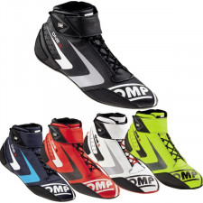 OMP ONE-S FIA Boots