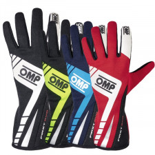 Gants OMP First Evo FIA