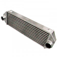 Intercooler Universel Forge Type 6 Dimensions 650x200x115mm Entrée / Sortie 57mm