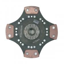Disque d'embrayage SACHS Performance pour ALPINA B10 (E34) 3.5, 04.88 - 12.92 - image #