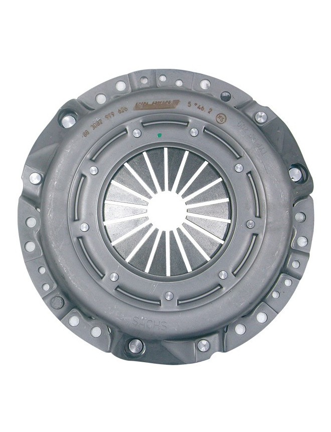 Clutch cover assembly SACHS Performance for CITROËN AX (ZA-_) 1.3 Sport, 04.87 - 12.88