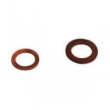 Joint Cuivre Goodridge Diamètre 15mm/12.20mm épaisseur 1.3mm - image #