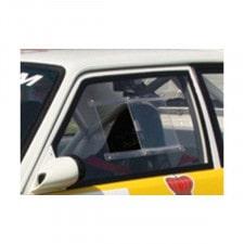 Kit Vitre Makrolon Porsche 924 5 fenêtres Arrière thermofomé