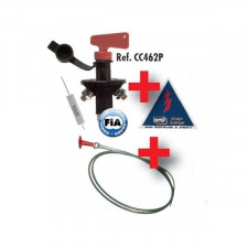 Pack 6 Poles Circuit Breaker SPECIAL OFFER