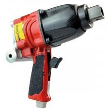 Pistola Pneumatica Paoli Protezione Carbonio 3 porte