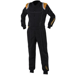 Alpinestars KMX-9 S Youth Karting Suit