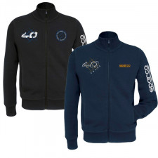 Sweat-Shirt 40TH Sparco
