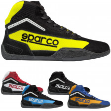 Bottines Karting Sparco Gamma KB-4