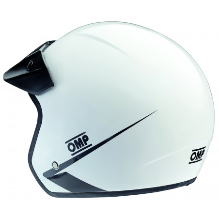 Casque OMP Jet Star My2017