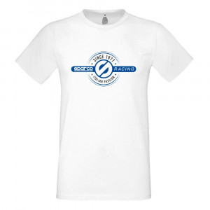 T-Shirt 1977 Sparco