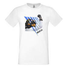 T-Shirt Driver Sparco
