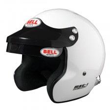 BELL MAG-1 Helmet + clip HANS