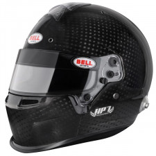 BELL HP7 CARBON Helmet with chin spoiler