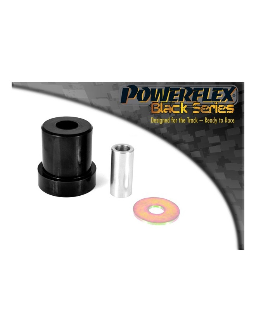 Silent Bloc Powerflex Black Différentiel Avant BMW E39