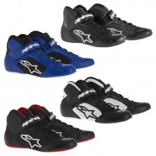 Bottines Alpinestars Tech1-K