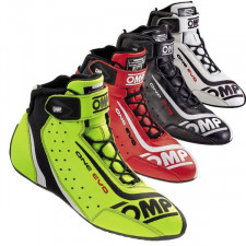 Bottines FIA OMP One Evo