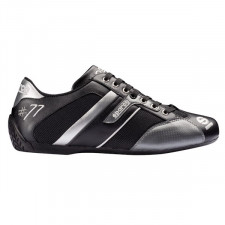 Sparco Time 77 Shoes in Fabric