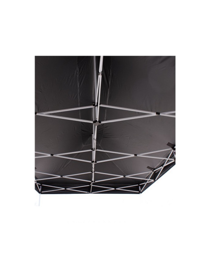 GT2i Race & Safety Steel Frame Only for Foldable tent 3X3M