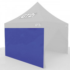 GT2i Blue Wall for Tent 3M Without Windows