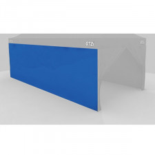 GT2i Blue Wall for Tent 6M without Window