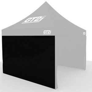 GT2i Black Walls for Tent 3M with Window