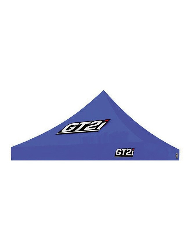 GT2i Club Blue Roof Only for Foldable Tent 3x3m