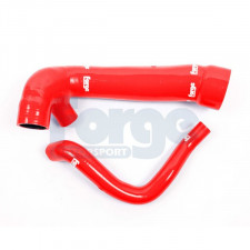 Forge Intake Hose for Peugeot 207 THP (2 parts)