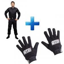 Pack GT2i Mécano Combinaison + Gants Offerts