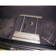 Bucket Seat Mounting Kit BMW E36