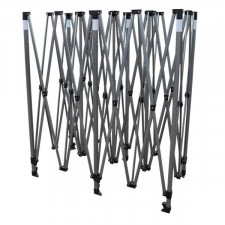 GT2i Steel Frame for Foldable Tent 3X6M