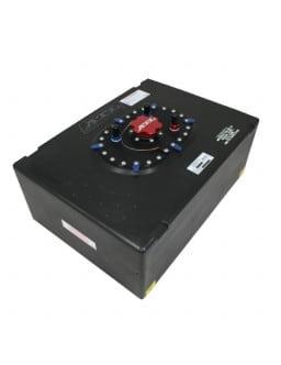 Serbatoio Benzina Flessibile ATL AA070 60L 602x437x234mm FIA