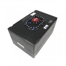Réservoir d'Essence ATL Souple ATL 80L 620x415x338 FIA AA090