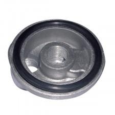 Adaptateur déplacement 20mm Mâle-1/2BSP Femelle