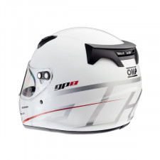 Casque de Karting OMP GP 8K Evo