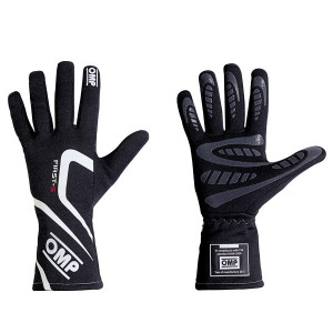 Gants OMP FIRST-S 2018 FIA