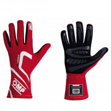 OMP FIRST-S 2018 FIA Gloves