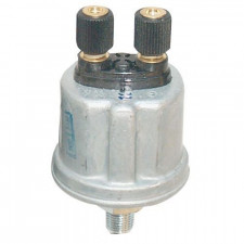 Oil Pressure Sensor VDO with Warning Contact 10 Bars M18X150