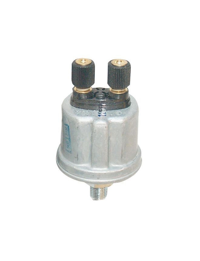 Oil Pressure Sensor VDO with Warning Contact 80PSI 1/4-18NPTF