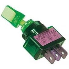 Switch Green Light