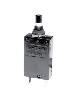 Disjoncteurs Thermiques VDO 12/28V 5 Ampères